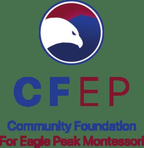 about cfep cfep logo community foundation for eagle peak