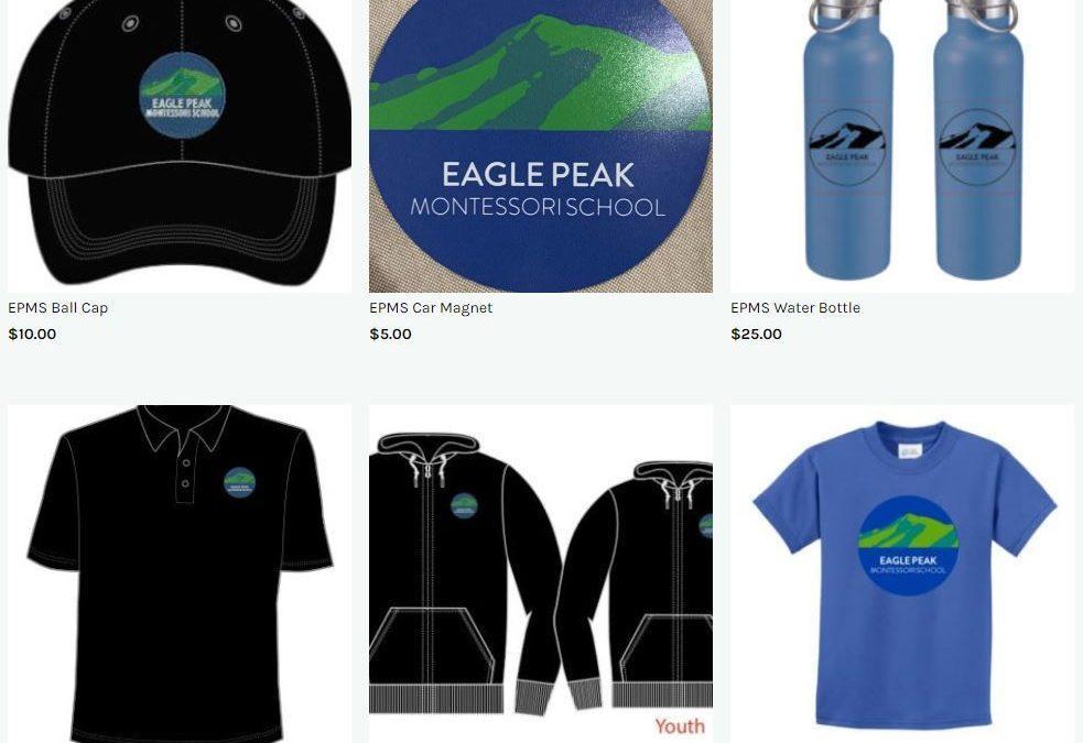 Eagle Peak Swag Sales ARE LIVE!!